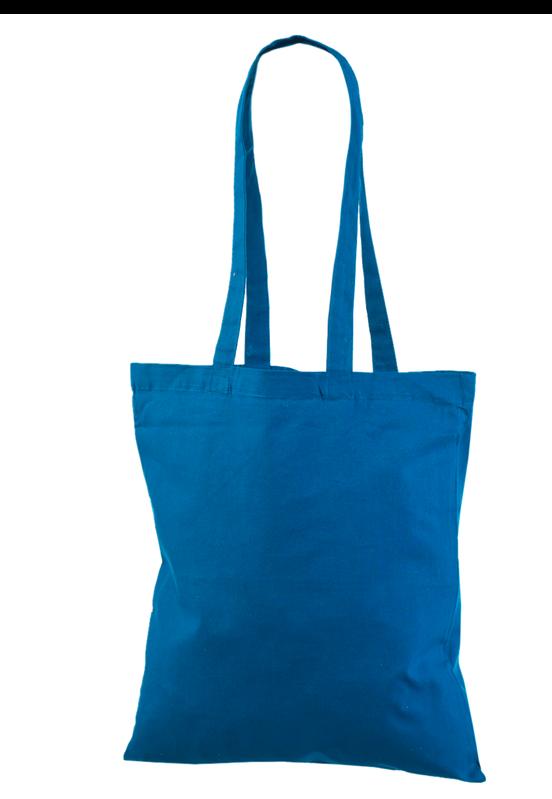 Edullinen sininen kangaskassi ecd622fc4e