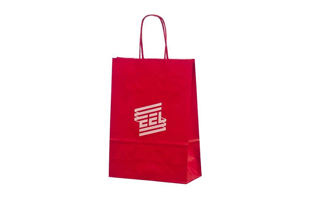 Wine Paper Bag With Logo Galleri